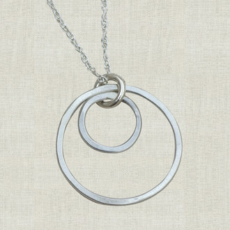 Generations Necklace {Mama}