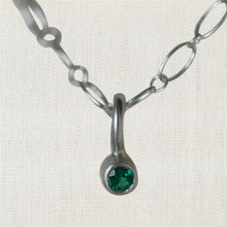 Birthstone ~ Faceted