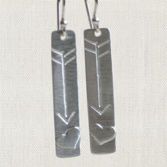 MaxLove Survivor Earrings