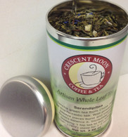 Serendipitea Tea