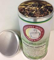 Mexican Hot Chocolate Tea