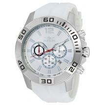 Invicta Men's Pro Diver Quartz Silver Dial Watch 20295