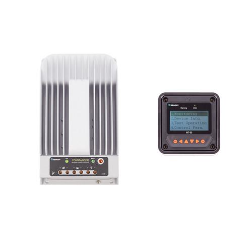 Renogy 40 Amp Commander MPPT Solar Charge Controller w/ MT-50