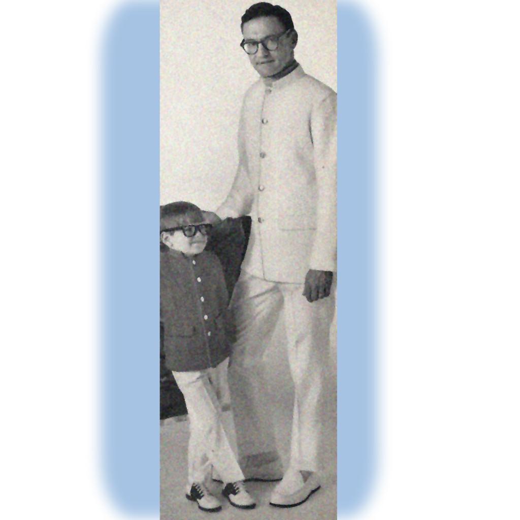 Boys Nehru Jacket Knitting Pattern