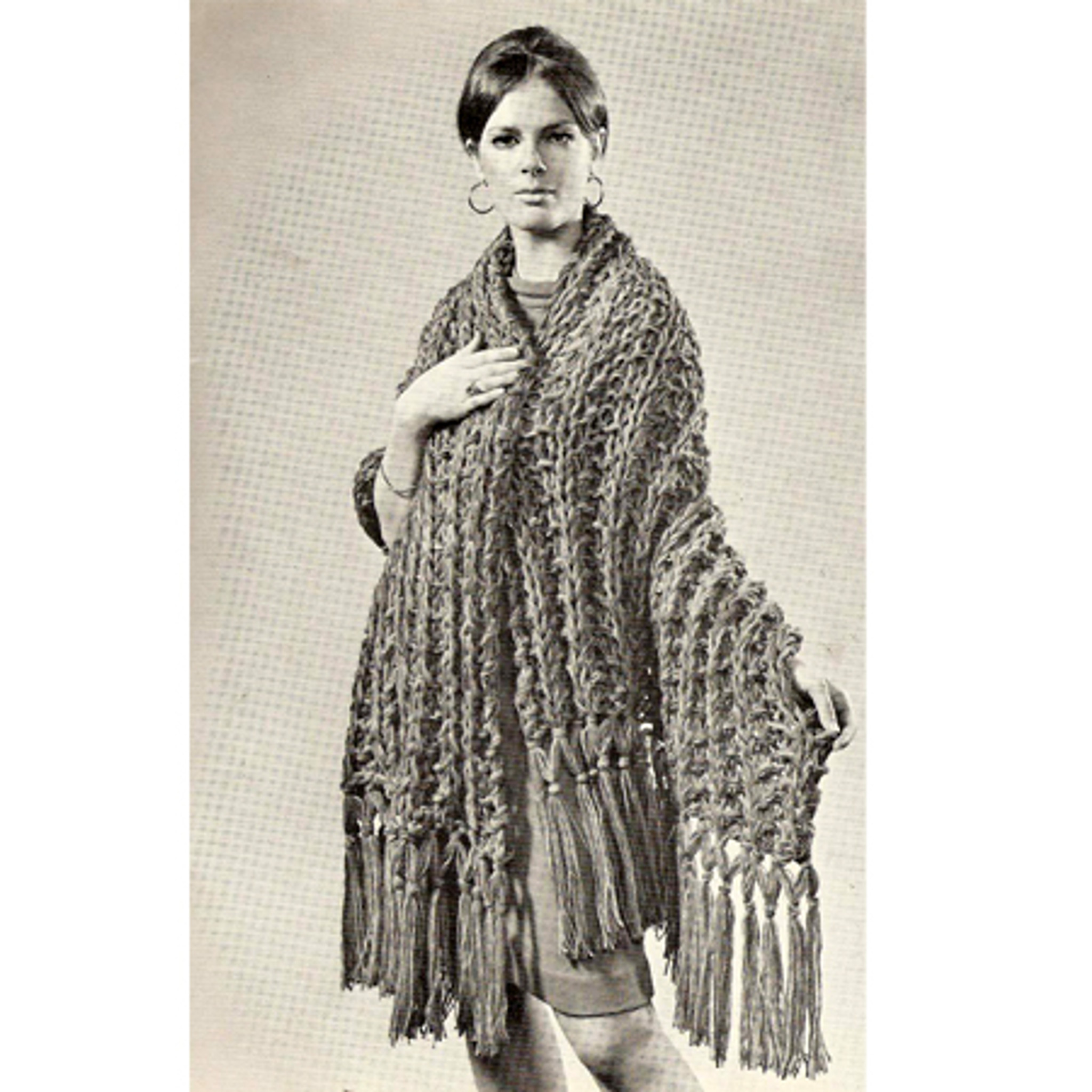 Vintage Knit Crochet Shop Talk: Knitting Crochet Patterns, Timesaver Designs,...
