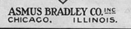 Asmus Bradley
