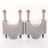 BDCW - Bar Risers - 40mm (BMW R1200GS/A-LC 2013+)