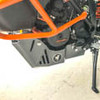 BDCW - ULTIMATE Skid Plate 2.0 (KTM 1190 ADV w/Side Stand Relo)