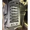 BDCW - Radiator Guards - black (BMW R1200GS-LC 2013+)