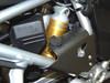 BDCW - Brake Reservoir Guard (BMW R1200GS-LC)