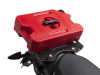 BDCW Multi-Function Rear Rack for KTM 1190/1290 ADV with 1 Gallon Rotopax