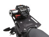 BDCW Multi-Function Rear Rack for KTM 1190/1290 ADV with Warn XT17 winch