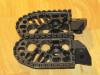 BDCW - Platform Footpegs (BMW R1200GSA-OC)