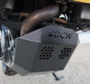 BDCW - ULTIMATE Skid Plate 3.0 (KTM 1190 ADV w/Side Stand Relo)