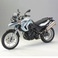 BMW F700GS twin