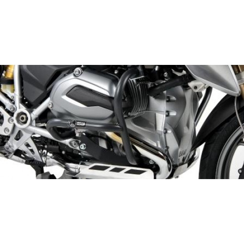 Hepco-Becker - Engine Guards - Anthracite (BMW R1200GS-LC 2013-2016)