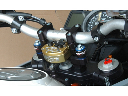 Package - BRP Complete Damper Kit (KTM 1090/1190/1290 ADV)