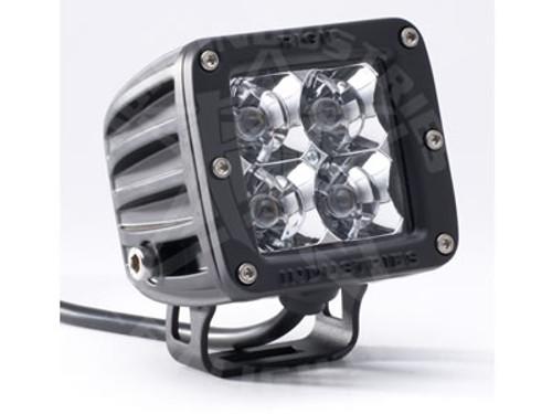 Rigid 2x2 PRO LED White Spot (Pair)
