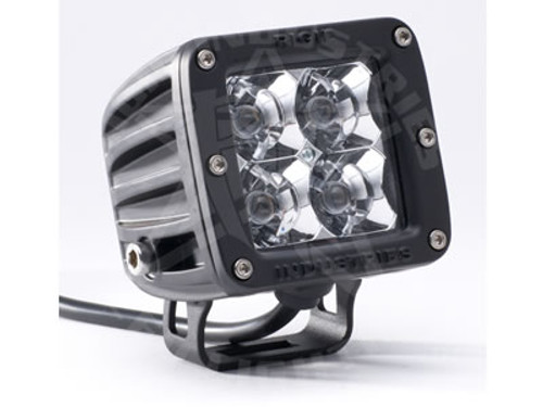 Rigid 2x2 PRO LED White Spot (Pair)