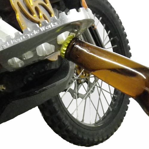BDCW - Traction Footpegs (KTM4LT)