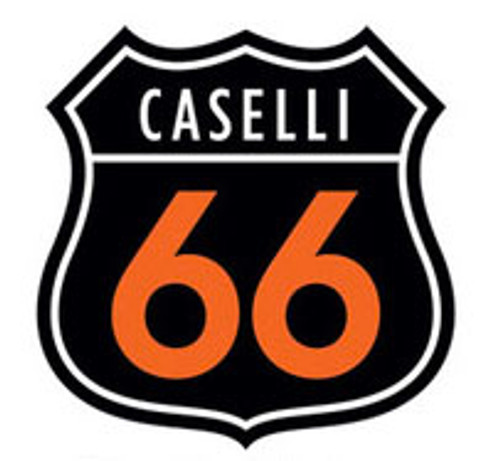 Caselli Foundation Decal - Large
