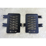 BDCW - Radiator Guards (BMW R1200GSA-LC 2014+)