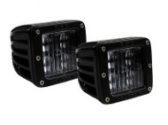 Rigid - DOT SAE Dually LEDs (pair)