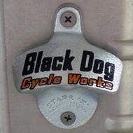 BDCW branded bottle opener.