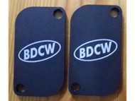 BDCW - Blanking Plates (KTM 950/990/1190)
