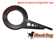 BDCW - Fork Light Mount (KTM 1190/1290)