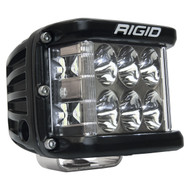 Rigid - Dually Side Shooter - Driving LED Lights (pair)