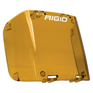 Rigid - Dually Side Shooter Covers-Amber (ea.)