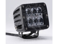 Rigid - D2 PRO LED Lights (Pair)