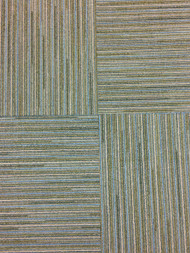 "Mohawk 24"" x 24"" Lining Carpet Tile $12.99/sq. yd"