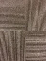 "Maxxbac 20"" x 20"" Carpet Tile $12.99/sq. yd"