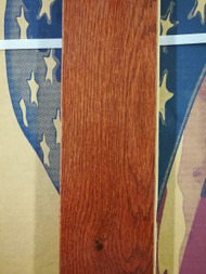 "CDC Fairmont Oak Cherry 3/4"" x 3.25"" Solid Hardwood - $1.99 sq. ft."