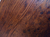 "Sovereign Chestnut Oak Handscraped 1/2"" x 6"" Floating Engineered Hardwood - $3.49 sq. ft."