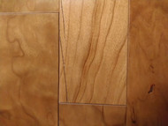 "Morton Cherry Natural 3/8"" x 3"" Engineered Hardwood - $1.99 sq. ft."