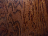 "Sovereign Oak Tuscan Leather 1/2"" x 5"" Engineered Hardwood - $3.49 sq. ft."