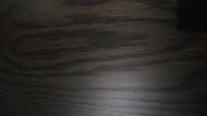 "HomerWood White Oak Smooth Espresso 9/16"" x 7 11/32"" x 7' Engineered Hardwood - $4.49 sq. ft."