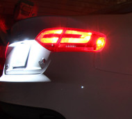 LED Interior or LED License Plate Light Bulbs for Audi