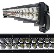 Equinox 300W 52-inch LED Light Bar Spot Beam Flood Light