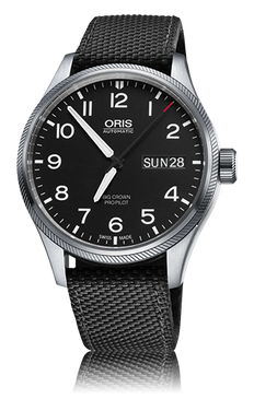 Oris Big Crown Pro Pilot Date 01 752 7698 4164-07 5 22 15FC