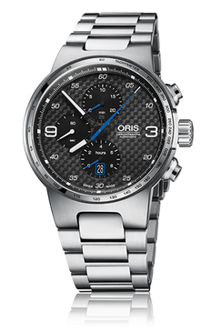 Oris Williams Chronograph 01 774 7717 4164-07 8 24 50