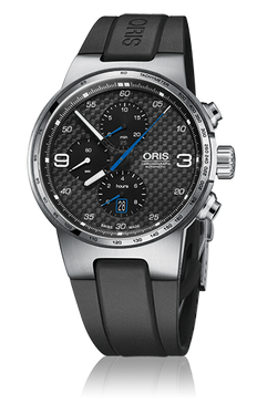 Oris Williams Chronograph 01 774 7717 4164-07 4 24 50
