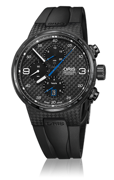 Oris Williams Valtteri Bottas Limited Edition 01 674 7725 8784-Set 4 24 54BT