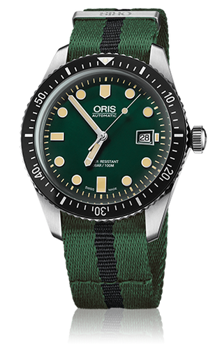 Oris Divers Sixty-Five 01 733 7720 4057-07 5 21 25FC
