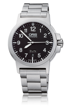Oris BC3 Advanced Day Date 01 735 7641 4164-07 8 22 03