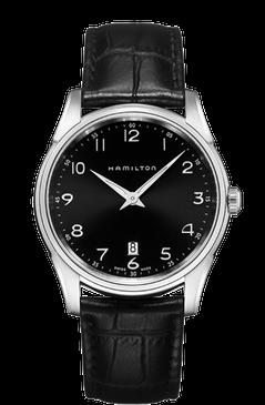 Hamilton Jazzmaster Thinline Quartz H38511733