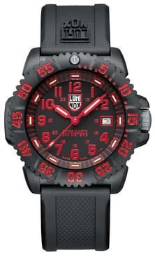 Luminox Navy Seal Colormark 3050 Series 3065